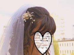suknia ślubna jednoczęściowa rozm.38 ecru