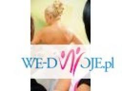 Suknia ślubna JEDYNA + dodatki roz. 38 - 40