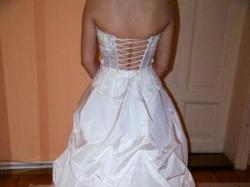 Suknia ślubna Jelenia Góra