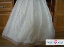 Suknia ślubna Jessica Mcclintock rozm.36/38