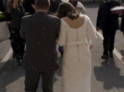 Suknia  Ślubna Jesus Peiro