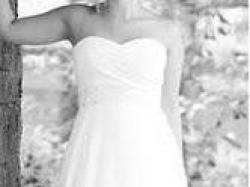 Suknia ślubna Julia Rosa 121