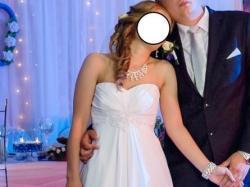 suknia ślubna Julia Rosa 127