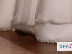 Suknia ślubna Julia Rosa model 928 36/38