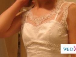 Suknia ślubna Juliette
