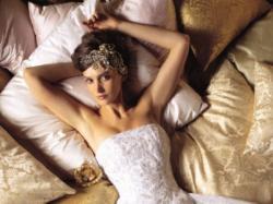 Suknia ślubna Justin Alexander 8129 - piękna!!!