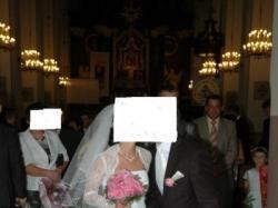 Suknia ślubna JUSTIN ALEXANDER 8278