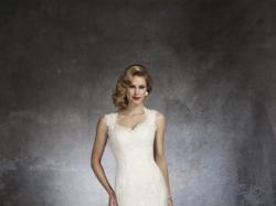 Suknia ślubna Justin Alexander 8656 - kupię!