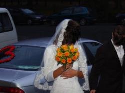 suknia ślubna Justin Alexander model 8278