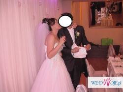 Suknia Ślubna Juwenta