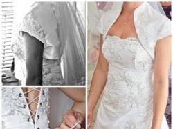 Suknia Ślubna Kalisz