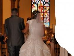Suknia Ślubna KANSAS