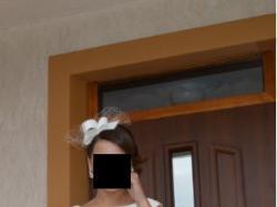 Suknia ślubna Kansas marki Papa Michel roz. 38