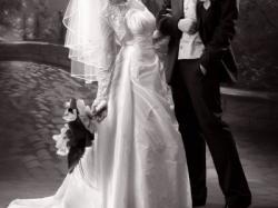 Suknia ślubna KAREEN