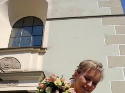 SUKNIA ŚLUBNA KAREEN2009