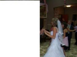 Suknia ślubna Karina