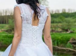 suknia ślubna KATE