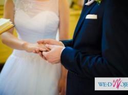 Suknia ślubna Kendra La Lucienne