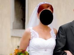suknia ślubna KIANNA