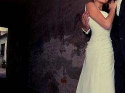 Suknia ślubna Kluczbork