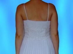 Suknia ślubna-kolekcja 2009