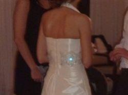 Suknia ślubna - kolekcja 2010