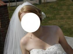 suknia ślubna kolekcja 2010 White One – model 3004
