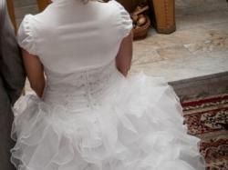 Suknia ślubna kolekcja 2012
