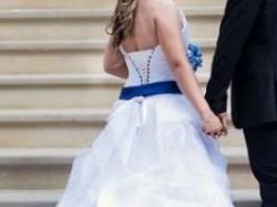 Suknia ślubna Kolekcja 2013