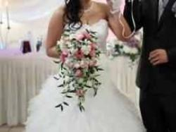 Suknia ślubna! Kolekcja Emmi Mariage APHRODITE
