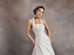 Suknia ślubna kolekcja Secret Collection