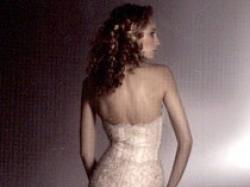 Suknia ślubna kolekcja White One z salonu Madonna