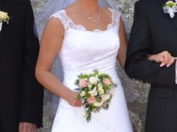 suknia ślubna Kraków