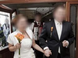 Suknia ślubna Kreacja Żannet rozm. 38 wzrost 160