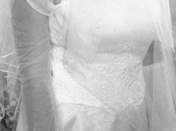 Suknia ślubna Kryształki Swarovskiego Suknie ślubne