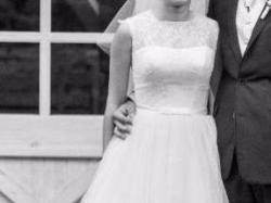 Suknia ślubna księżniczka Lilly Passions 36