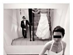 "suknia ślubna ""Kulesza Unique Fashion"""