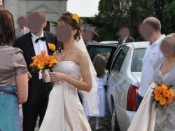 suknia ślubna KYM Maggie Sottero