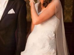Suknia ślubna La Sposa – Danza