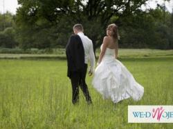 Suknia ślubna La Sposa - Berlin