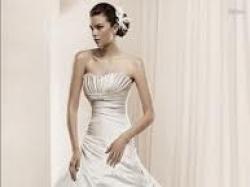 Suknia Ślubna LA SPOSA DAROCA 2011