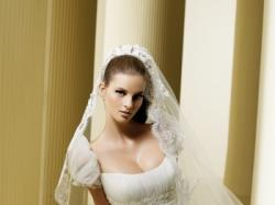 Suknia ślubna La Sposa Faisan