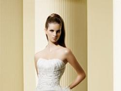 Suknia ślubna LA SPOSA fantasia