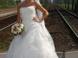 Suknia Slubna La Sposa Fantasia