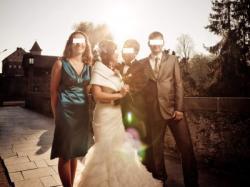 suknia slubna La sposa lago 2010