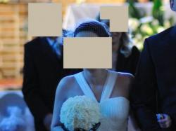 Suknia ślubna La Sposa Lancaster