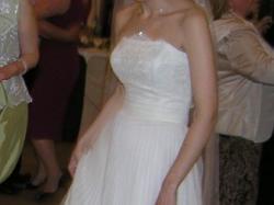 Suknia ślubna La Sposa Lazada
