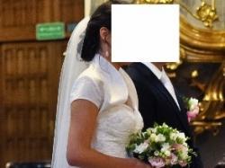 Suknia ślubna LA SPOSA MADEIRA