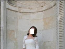 """suknia ślubna la sposa """"melodia"""""""