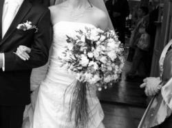 Suknia ślubna La Sposa Micenas